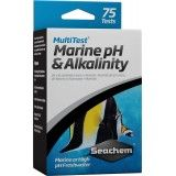 MultiTest Marine pH & Alkalinity
